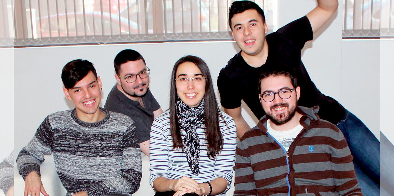 Koron Studios Team
